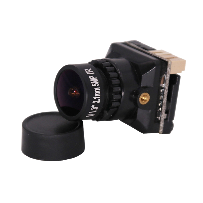 1X-1-1-8-Zoll-Starlight-R-OSD-800TVL-FPV-Kamera-16-9-4-3-NTSC-PAL-U-I7Z1 Indexbild 3