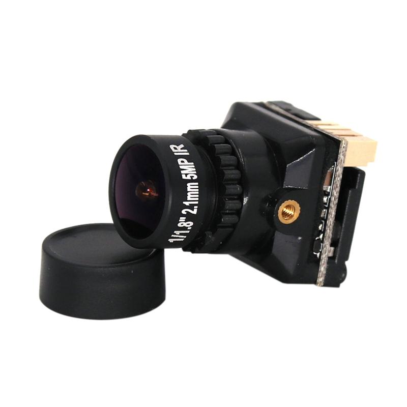 1X-1-1-8-Zoll-Starlight-R-OSD-800TVL-FPV-Kamera-16-9-4-3-NTSC-PAL-U-I7Z1 Indexbild 4