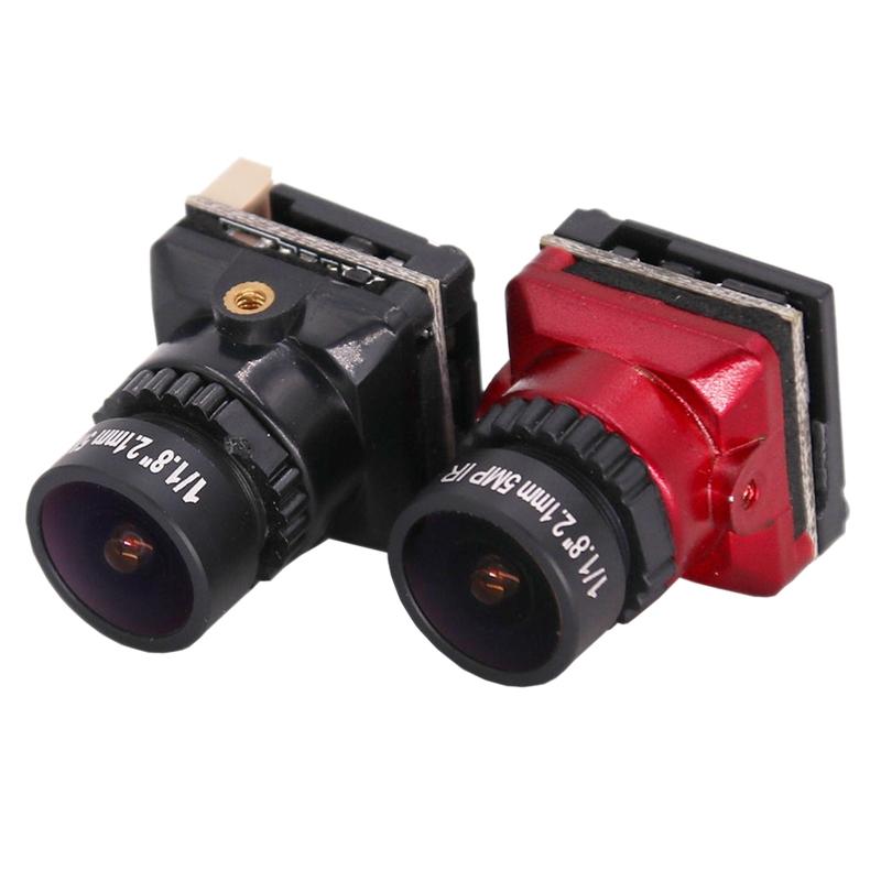 1X-1-1-8-Zoll-Starlight-R-OSD-800TVL-FPV-Kamera-16-9-4-3-NTSC-PAL-U-I7Z1 Indexbild 6