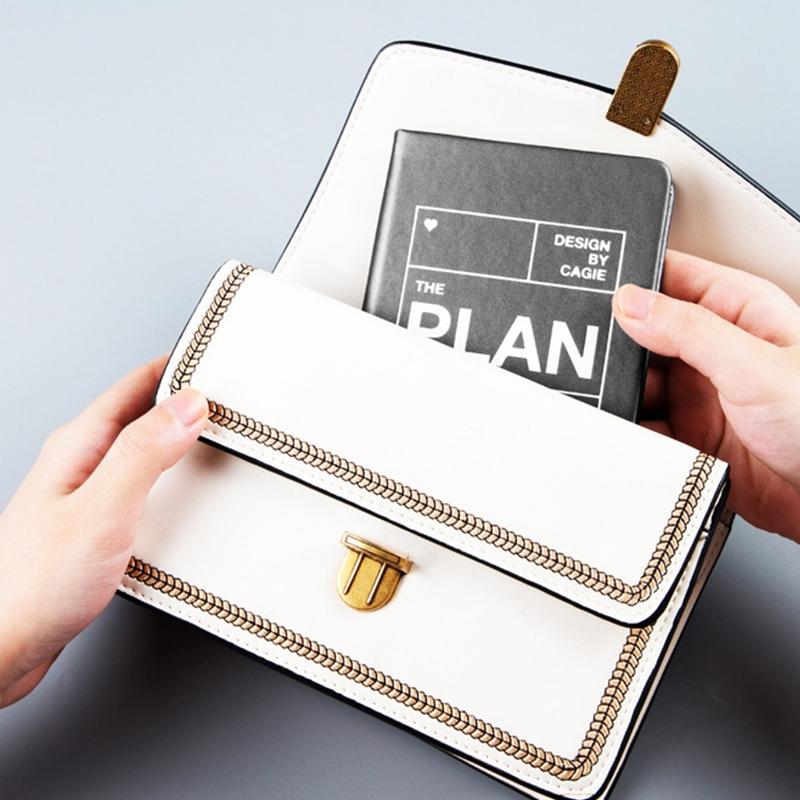 Planificador-del-AnO-2020-Viajes-A7-Cuaderno-Diario-Diario-Planificador-Sem-R8W8 miniatura 17