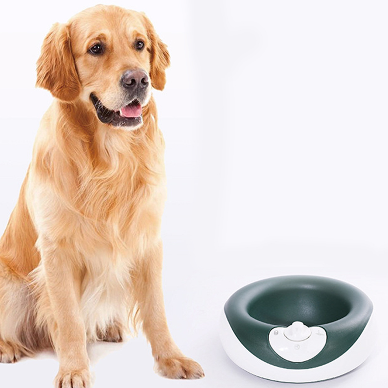 2L-Automatic-Pet-Cat-Water-Fountain-Outdoor-Dog-Cat-Pet-Drinker-Bowl-for-Pe-O1V8 thumbnail 3