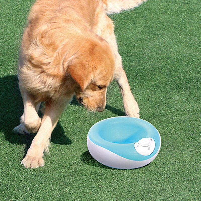 2L-Automatic-Pet-Cat-Water-Fountain-Outdoor-Dog-Cat-Pet-Drinker-Bowl-for-Pe-O1V8 thumbnail 11