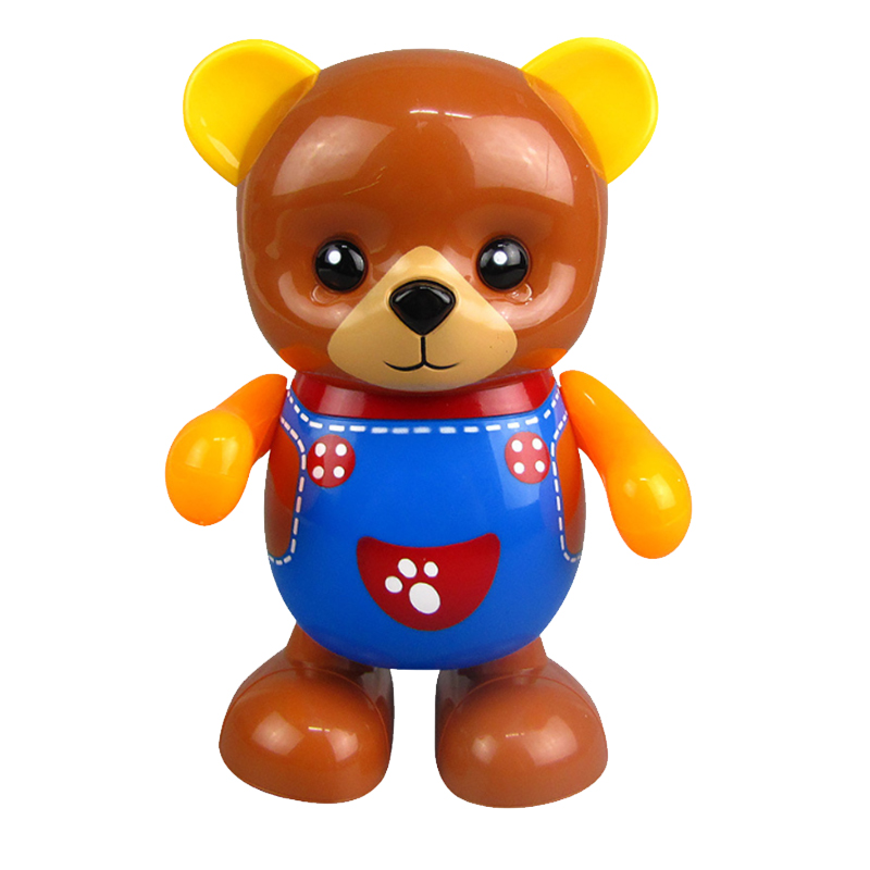 Electric-Toy-Bear-Swing-Dancing-Bear-Toy-Music-Lighting-Doll-Toy-Cute-Toy-H7O9