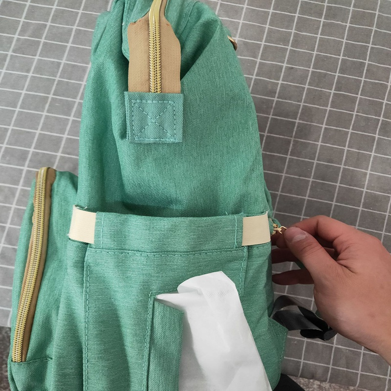 Mummy-Maternity-Nappy-Bag-Large-Capacity-Baby-Bag-Travel-Backpack-Nursing-B-U1H3 thumbnail 59