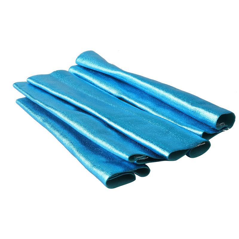 4Pcs-Protector-de-Cubierta-de-Amortiguador-a-Prueba-de-Polvo-para-1-8-C7Q8 miniatura 3