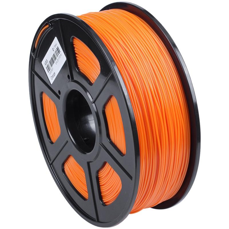 3D-Printer-Filament-1kg-2-2lb-1-75mm-ABS-Plastic-for-RepRap-Mendel-Orange-L6J3 thumbnail 6