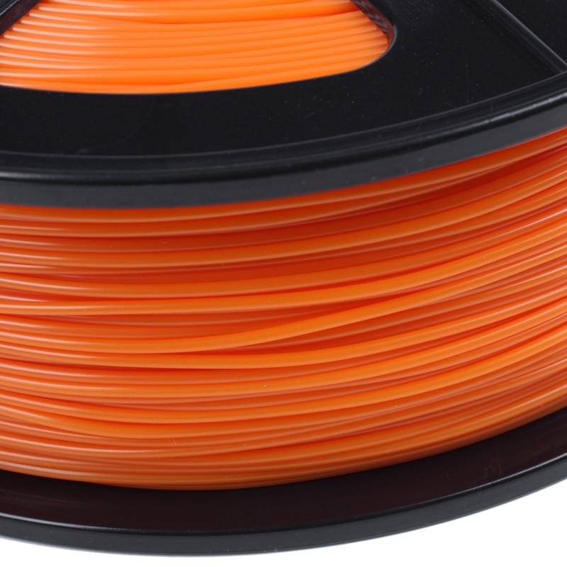 3D-Printer-Filament-1kg-2-2lb-1-75mm-ABS-Plastic-for-RepRap-Mendel-Orange-L6J3 thumbnail 8