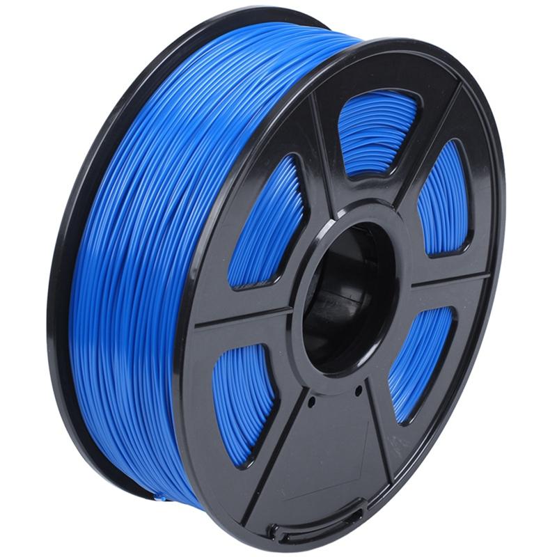 3D-Printer-Filament-1kg-2-2lb-1-75mm-ABS-Plastic-for-RepRap-Mendel-Orange-L6J3 thumbnail 11