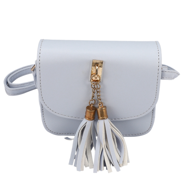 Fashion-Small-Chains-Bag-Women-Candy-Color-Tassel-Messenger-Bags-Female-Han-B2T5 thumbnail 13