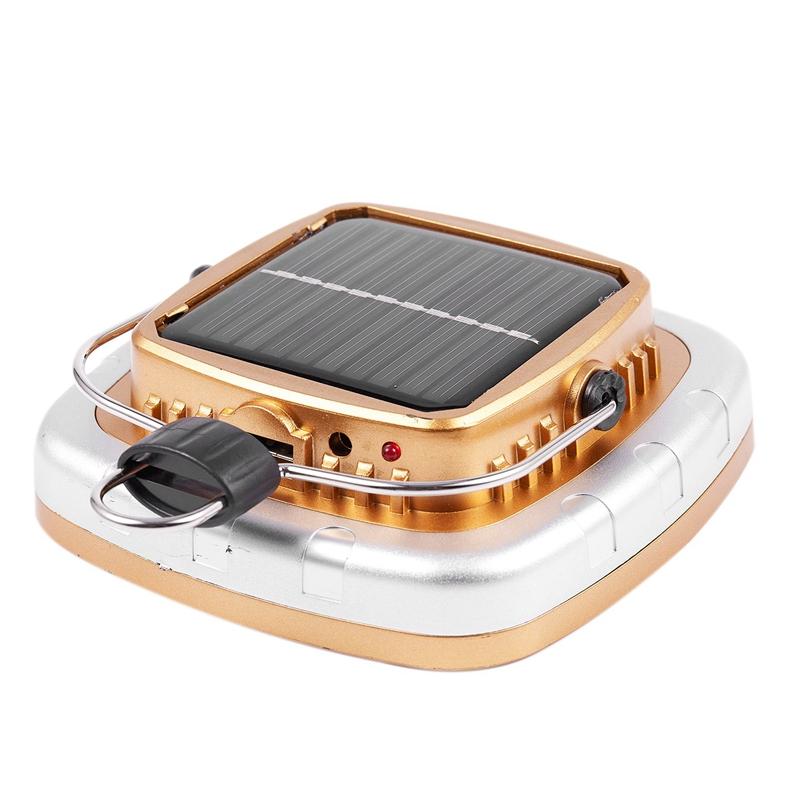 Cob-Solar-Laternen-Led-Zelt-Camping-Lampe-USB-Taschen-Lampe-Akku-Zelt-Licht-G3G7 Indexbild 5