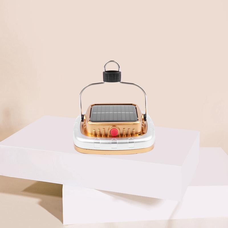 Cob-Solar-Laternen-Led-Zelt-Camping-Lampe-USB-Taschen-Lampe-Akku-Zelt-Licht-G3G7 Indexbild 11