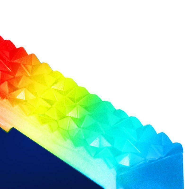 Indexbild 5 - Desktop-Speicher-RAM-RGB-KueHlkoeRper-KueHler-Shell-RGB-Aluminium-KueHlweste-fuer-TGB