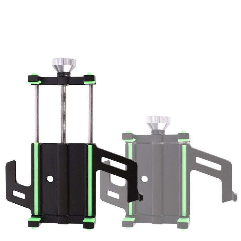 Soporte-para-TeleFono-MoVil-de-Bicicleta-Soporte-de-NavegacioN-Fijo-a-Prueb-U9X2 miniatura 3