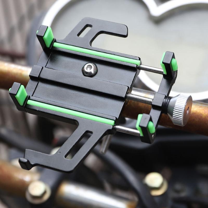 Soporte-para-TeleFono-MoVil-de-Bicicleta-Soporte-de-NavegacioN-Fijo-a-Prueb-U9X2 miniatura 14