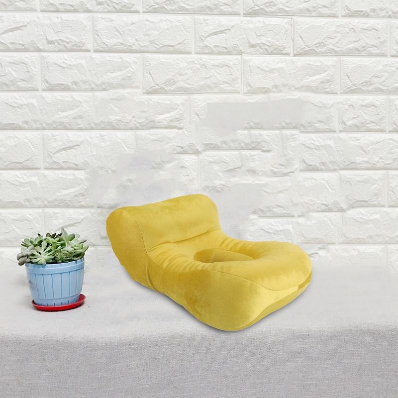 U-Shaped-Desk-Nap-Pillow-Neck-Supporter-Seat-Cushion-Headrest-Travel-Neck-P-O5S1 thumbnail 9