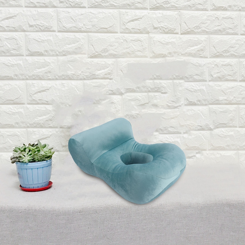 U-Shaped-Desk-Nap-Pillow-Neck-Supporter-Seat-Cushion-Headrest-Travel-Neck-P-O5S1 thumbnail 17
