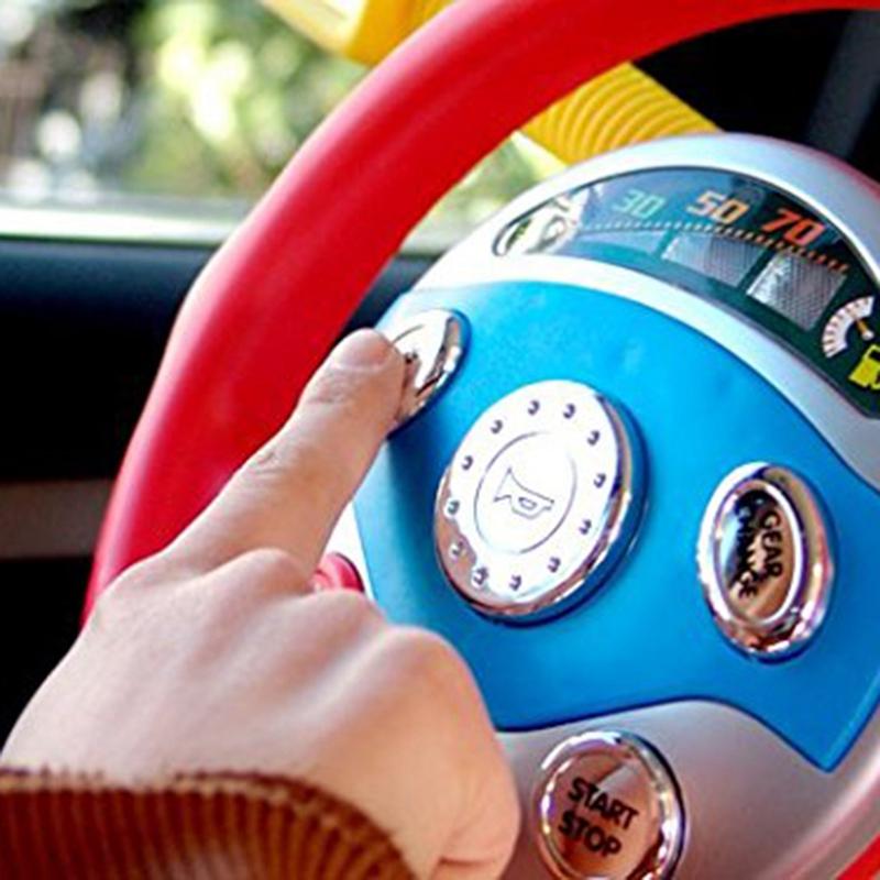 Auto Spiele Mit Lenkrad