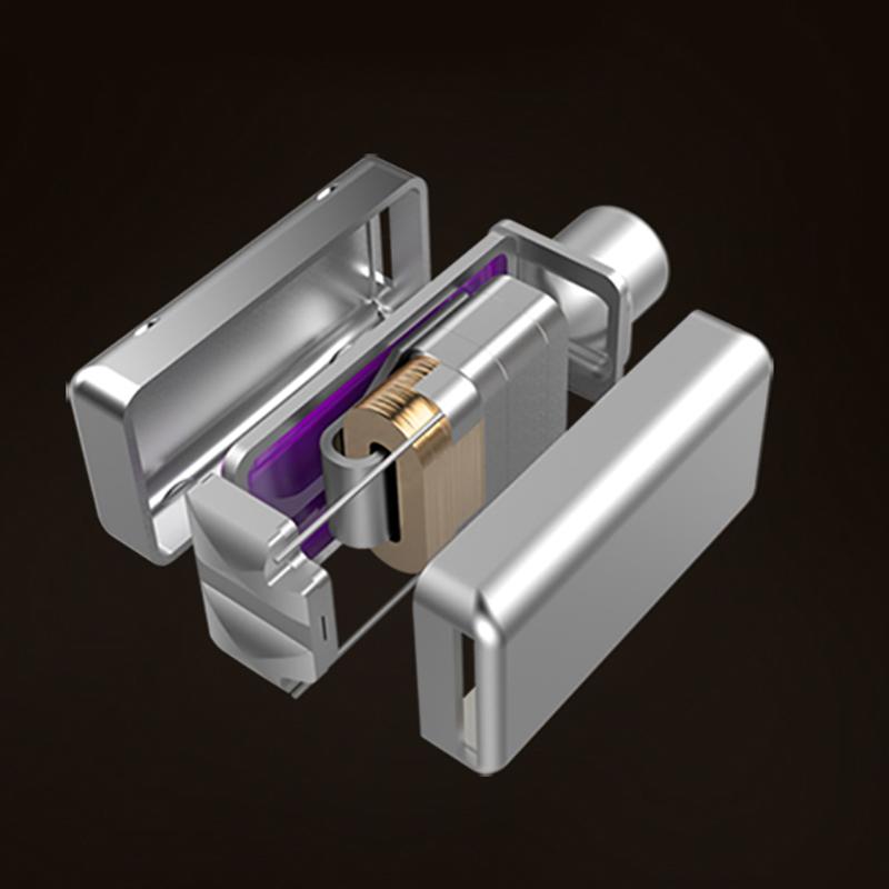 miniature 19 - KZ ES3 ÉCouteur Hybride Dynamique et éQuilibré à Armature dans L'Oreille HI R3H6