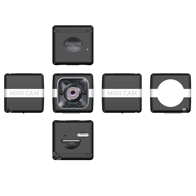 FX02-Mini-CameRa-Full-HD-1080P-CameScope-Vision-Nocturne-DeTection-de-Mouve-W4T2 miniature 4