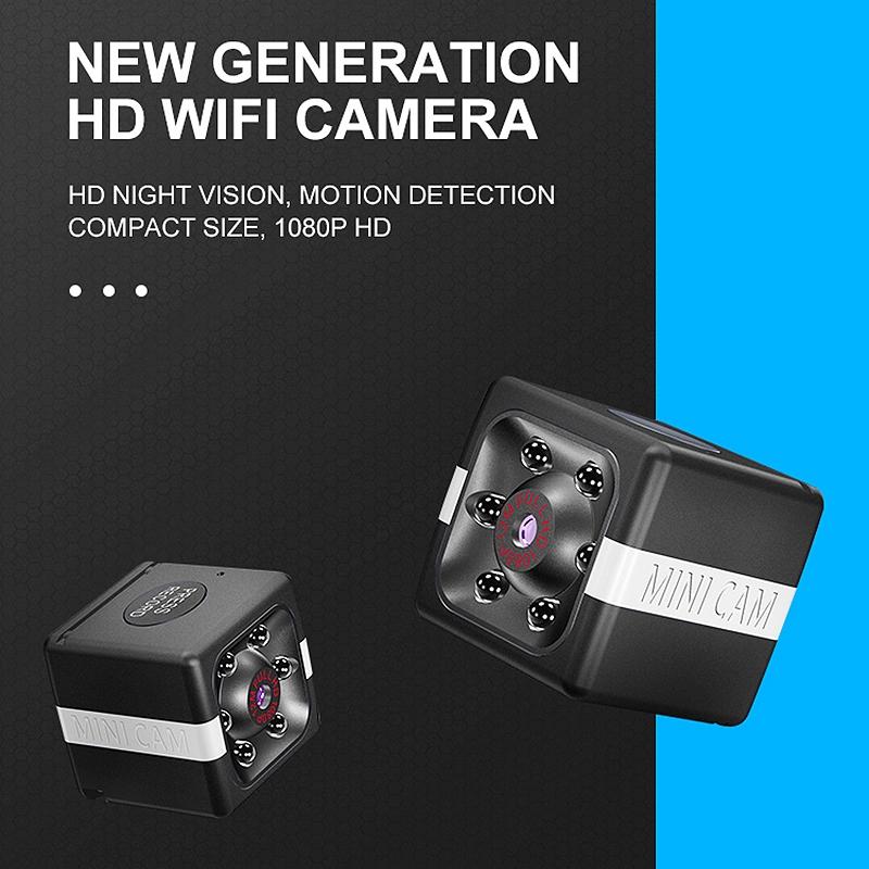 FX02-Mini-CameRa-Full-HD-1080P-CameScope-Vision-Nocturne-DeTection-de-Mouve-W4T2 miniature 7