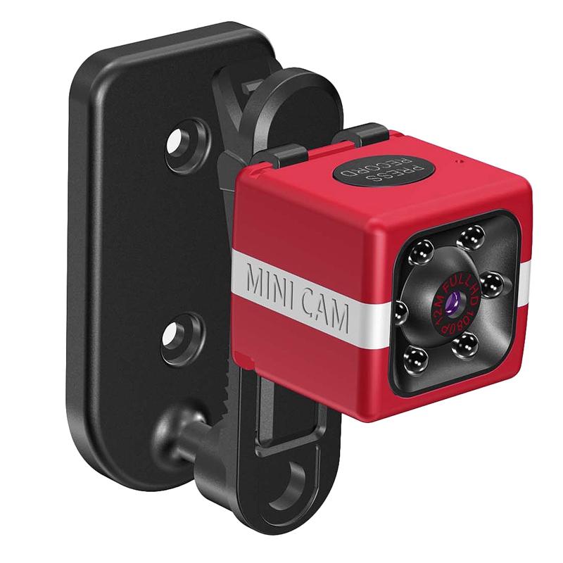 FX02-Mini-CameRa-Full-HD-1080P-CameScope-Vision-Nocturne-DeTection-de-Mouve-W4T2 miniature 13