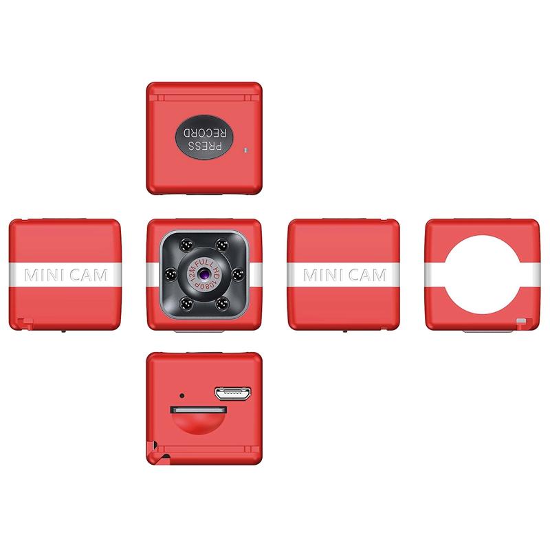 FX02-Mini-CameRa-Full-HD-1080P-CameScope-Vision-Nocturne-DeTection-de-Mouve-W4T2 miniature 14