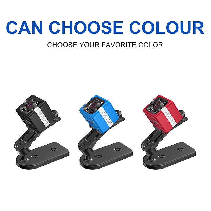 FX02-Mini-CameRa-Full-HD-1080P-CameScope-Vision-Nocturne-DeTection-de-Mouve-W4T2 miniature 21