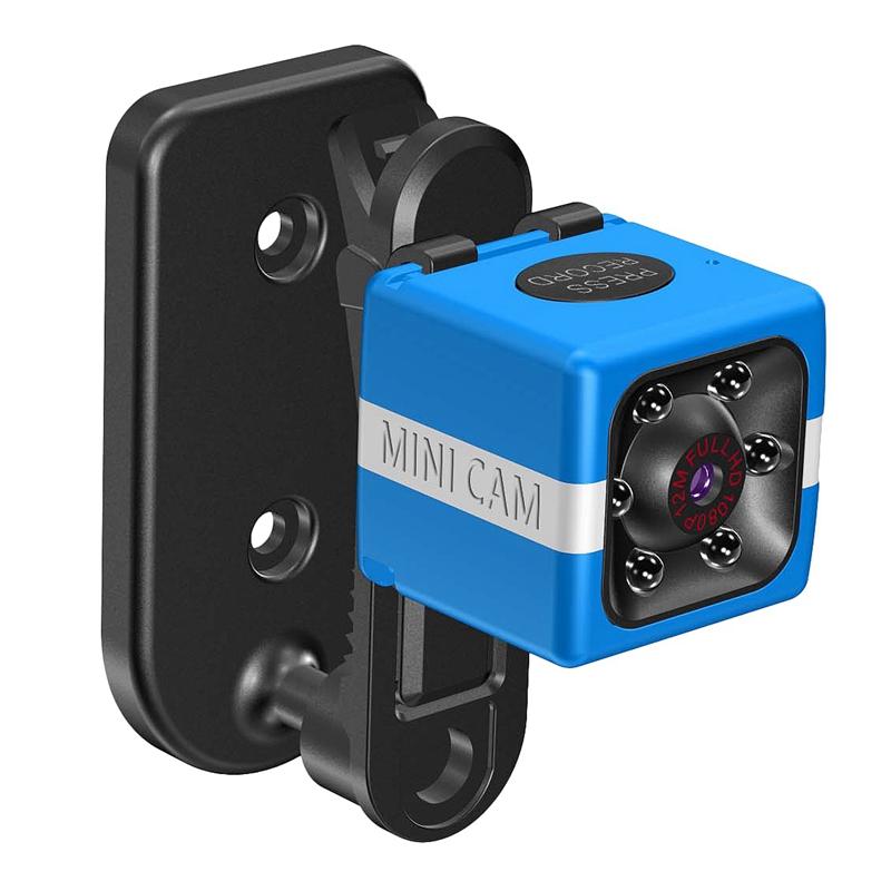 FX02-Mini-CameRa-Full-HD-1080P-CameScope-Vision-Nocturne-DeTection-de-Mouve-W4T2 miniature 23