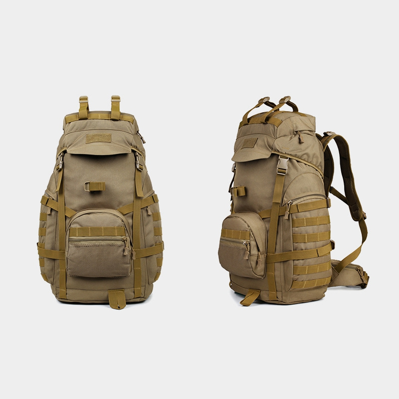 2X-Mountaineering-Sports-Backpack-Backpack-Backpack-Camping-Hiking-Outdoor-M3W2 thumbnail 4
