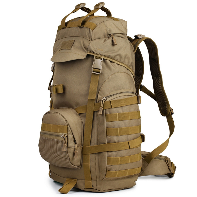 2X-Mountaineering-Sports-Backpack-Backpack-Backpack-Camping-Hiking-Outdoor-M3W2 thumbnail 6