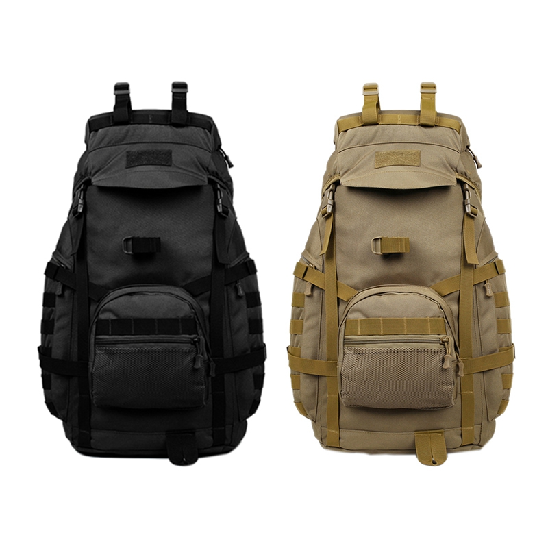 2X-Mountaineering-Sports-Backpack-Backpack-Backpack-Camping-Hiking-Outdoor-M3W2 thumbnail 11