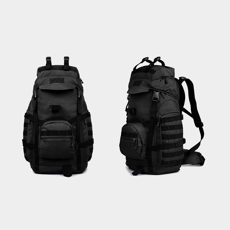 2X-Mountaineering-Sports-Backpack-Backpack-Backpack-Camping-Hiking-Outdoor-M3W2 thumbnail 13