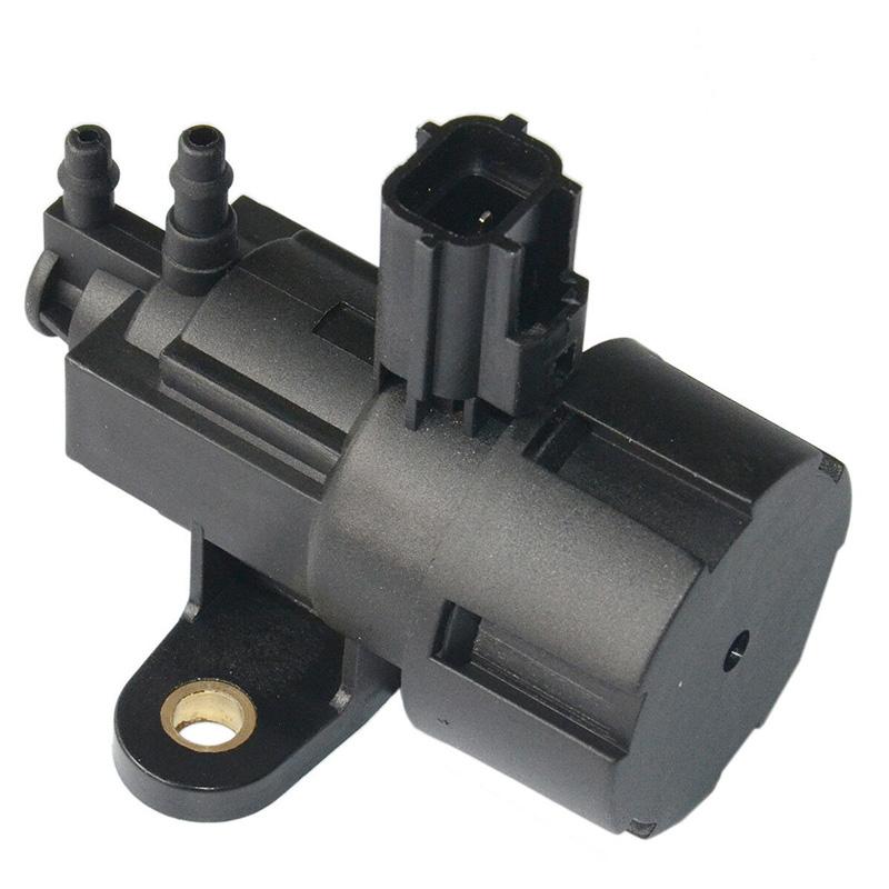 Convient-pour-L-039-eLectrovanne-de-Vide-EGR-Ford-F150-Explorer-Escape-Ranger-A8B9 miniature 6