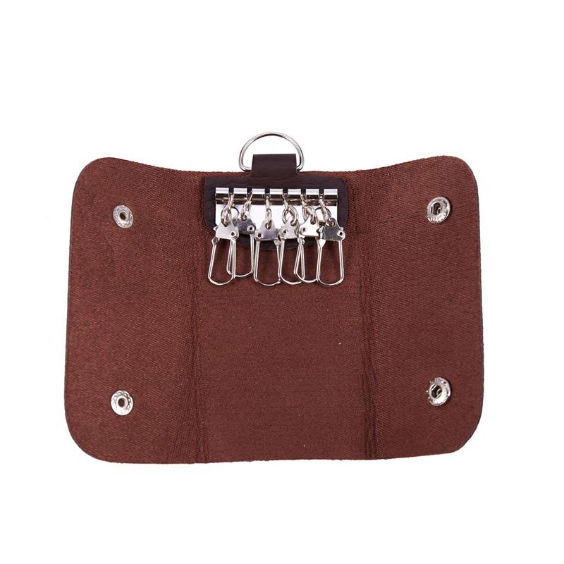 5X-Fashion-cortical-Car-key-holder-T1N6 thumbnail 8