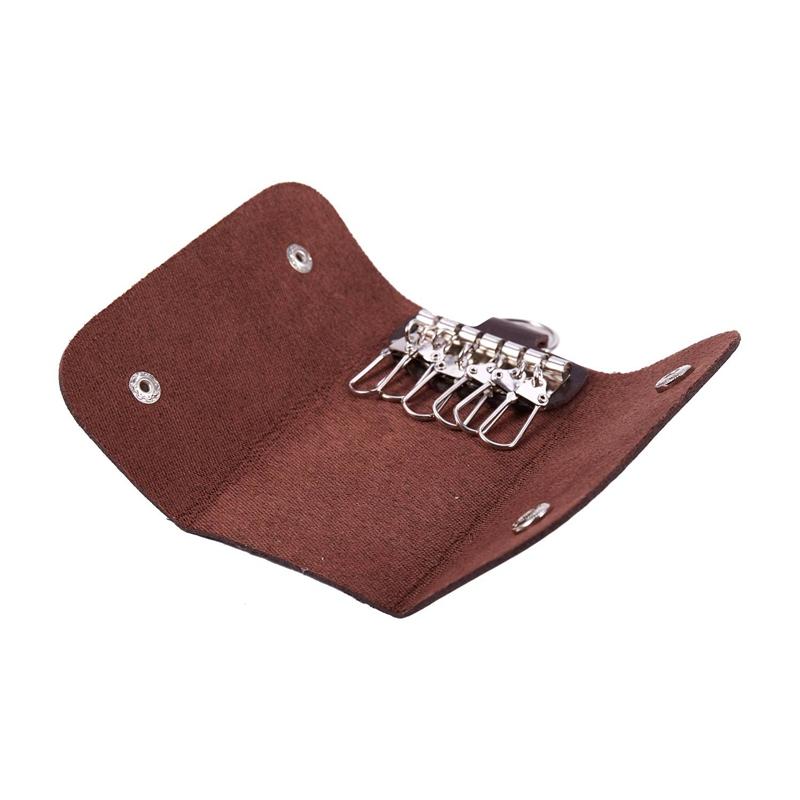 5X-Fashion-cortical-Car-key-holder-T1N6 thumbnail 9