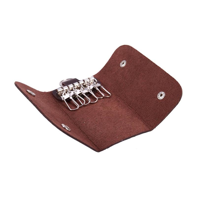 5X-Fashion-cortical-Car-key-holder-T1N6 thumbnail 10