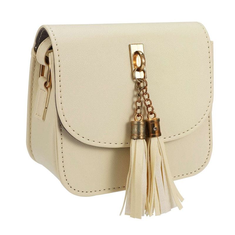Fashion-Small-Chains-Bag-Women-Candy-Color-Tassel-Messenger-Bags-Female-Han-B2T5 thumbnail 19