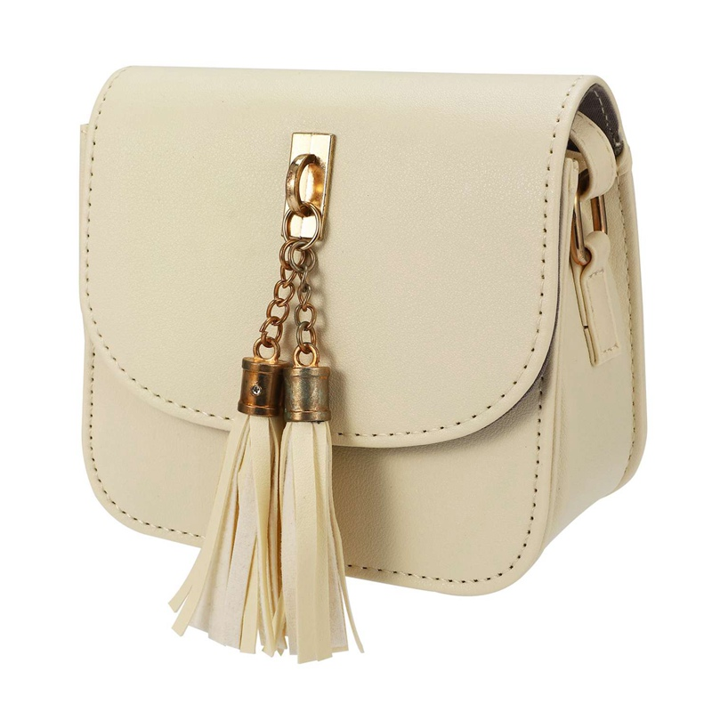 Fashion-Small-Chains-Bag-Women-Candy-Color-Tassel-Messenger-Bags-Female-Han-B2T5 thumbnail 20
