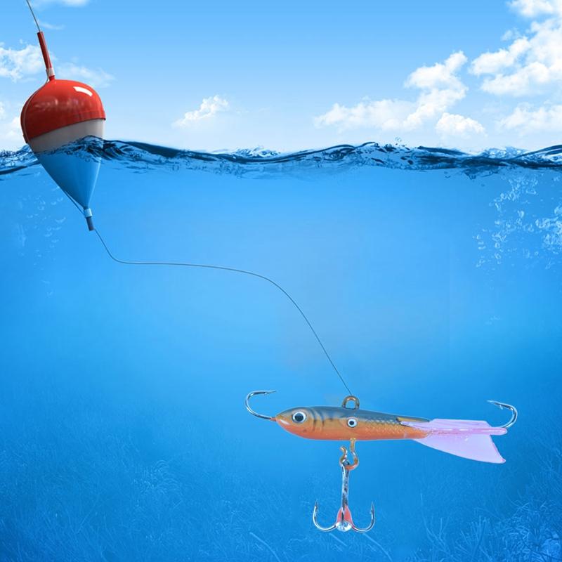 10G-Balancers-Winter-Ice-Fishing-Lure-6-3Cm-Ice-Metal-Jig-Hard-Sinking-Minn-A5U8 thumbnail 5