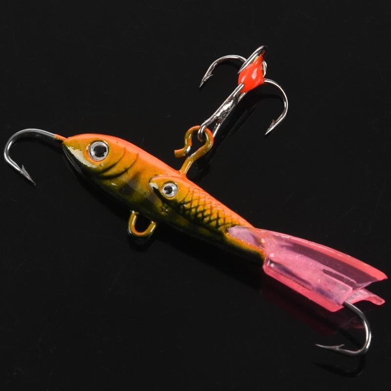 10G-Balancers-Winter-Ice-Fishing-Lure-6-3Cm-Ice-Metal-Jig-Hard-Sinking-Minn-A5U8 thumbnail 8