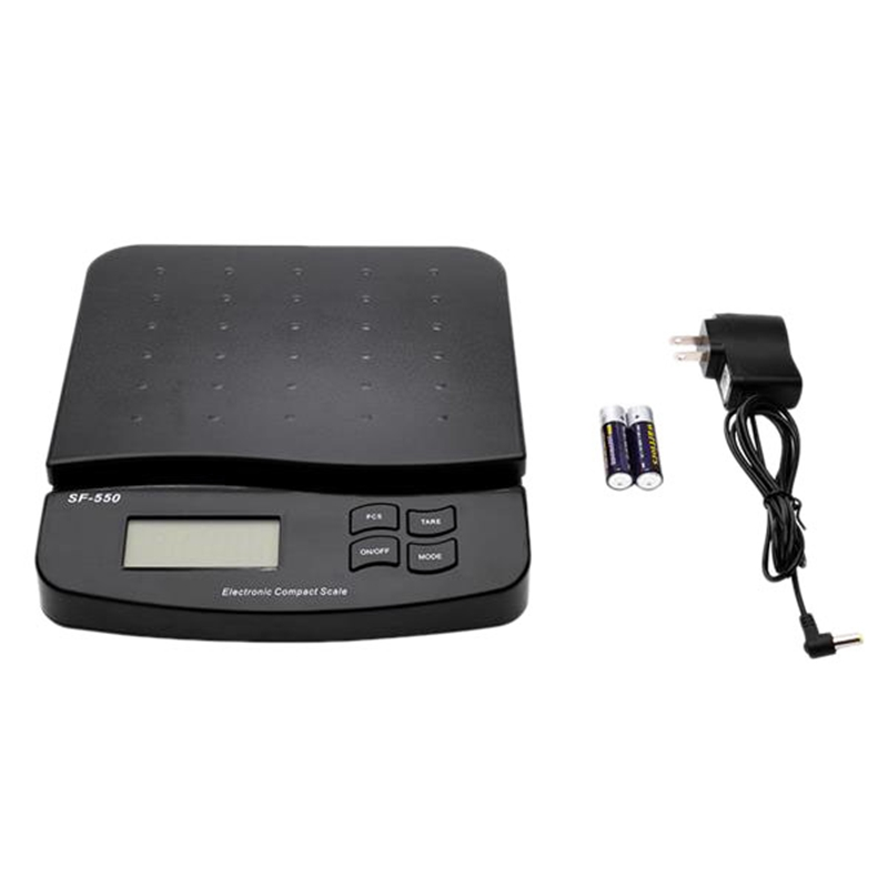 30Kg/1G Precise LCD Digital Scale Electronic Kitchen Gram We