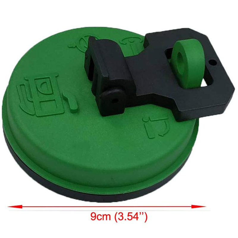 Bloqueo-de-la-Tapa-de-Combustible-para-Caterpillar-Cat-216B-226B-236B-242B-H6W7 miniatura 2