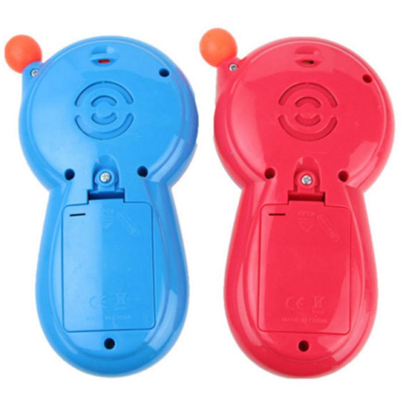 Bebe-TeleFono-Musical-Juguete-NinOs-Juguetes-Educativos-Infantil-TeleFono-M-J1O6 miniatura 8
