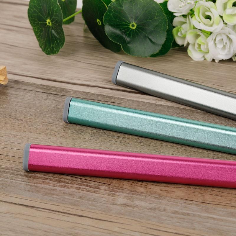 thumbnail 8 - Chopsticks-Storage-Tubes-Aluminum-Alloy-Box-Case-for-Titanium-Chopsticks-St-R8I9