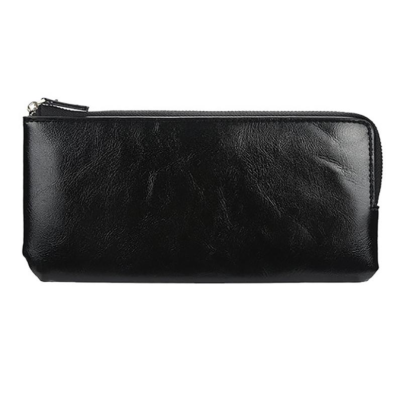 1X-Baellerry-Brieftaschen-mit-Handytasche-Lange-GeldboeRsen-fuer-MaeNner-FraueA1M7 Indexbild 3