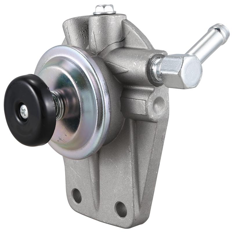 Upgrade your Genuine NISSAN Patrol GU Y61 ZD30DDTI 2009-ON Fuel Primer Bulb