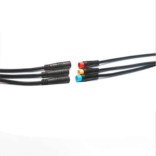 Waterproof-Cable-Connector-for-Ebike-Light-Throttle-Ebrake-Display-Ebike-Pa-W5V5 thumbnail 7