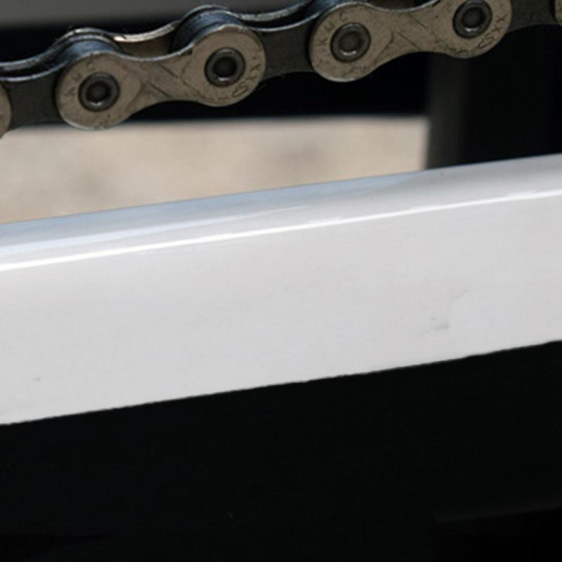 Protector-de-Cuadro-de-Horquilla-Delantera-de-Bicicleta-Cadena-de-Protecci-Q3V6 miniatura 12