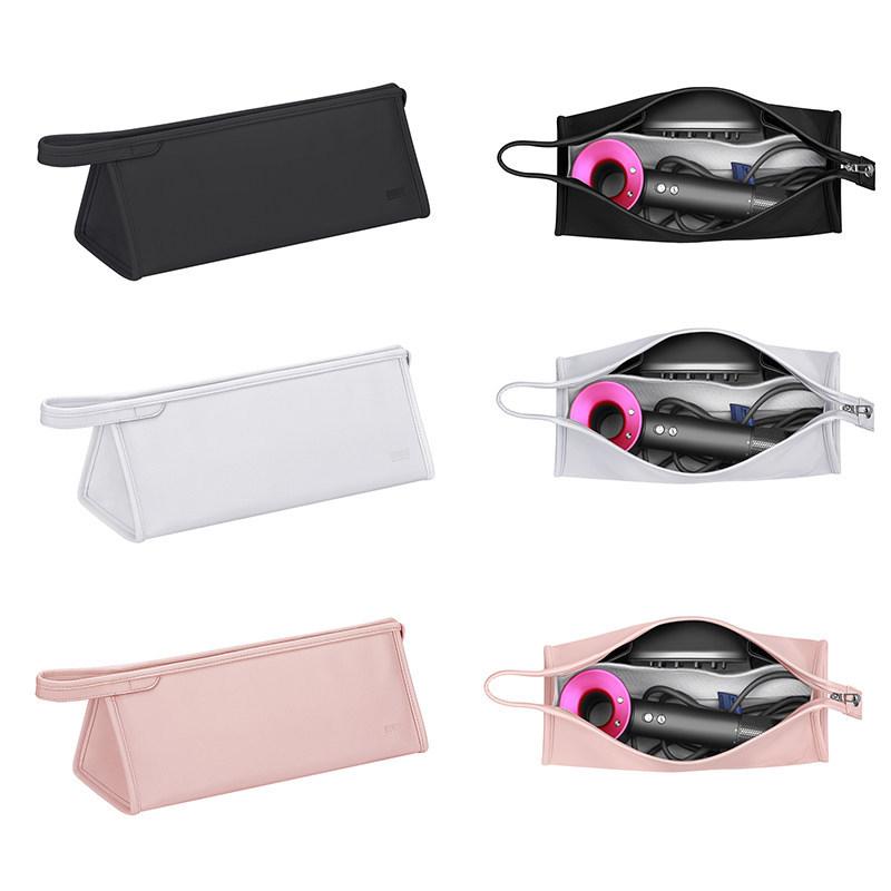Storage-Bags-Hair-Dryer-Case-Portable-Dustproof-Organizer-Travel-Gift-Case-Y3M7 thumbnail 7