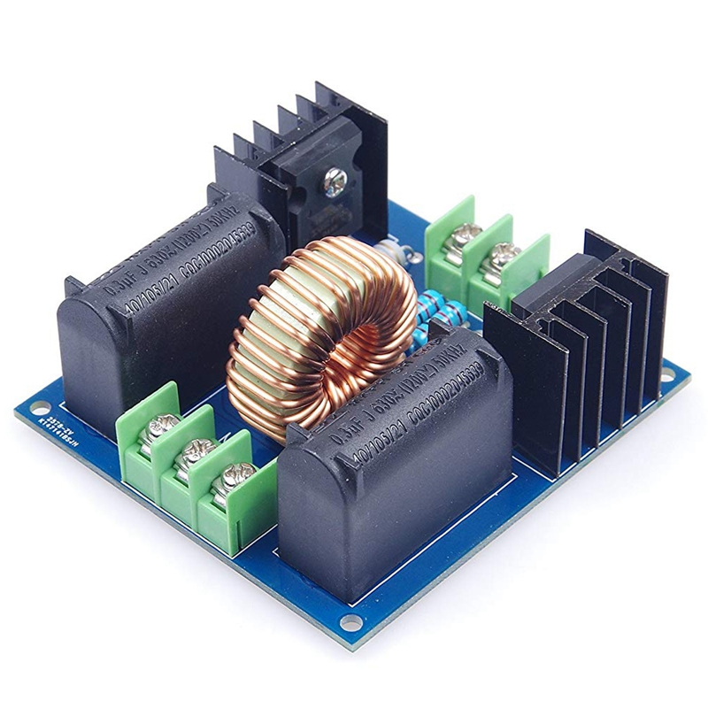 10X(ZVS Driver Board ZVS Induction Heating Circuit DC12 ...